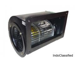 Inline Fan | Industrial Air Blower - kunjmart