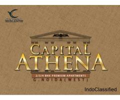 Capital Athena Noida