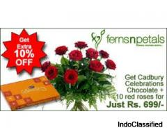 Online Flower Delivery from India's No.1 Florist