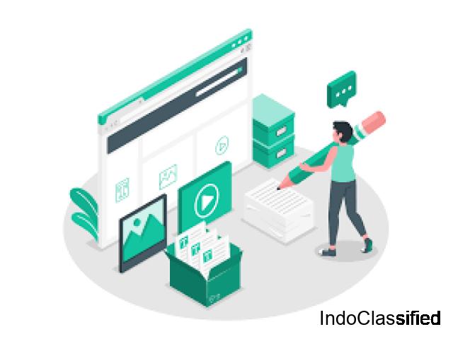 CMS Development   iTechSaas