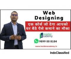 Best Web Designing Institute in Noida