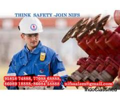 MBA safety courses in namakkal