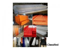 Lighting Poles/ Cable tray/ ATS panels/DB/JB