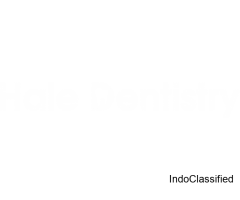 Best Dental Clinic in Coimbatore - Hale Dentistry