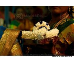 Wedding Photography in Madurai - Marison Photography