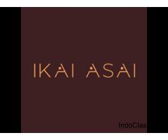 Ikai Asai