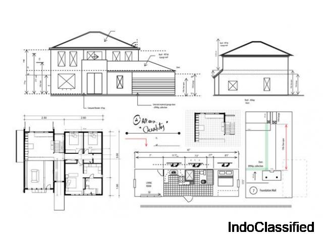 Commercial office interior designers in Hyderabad