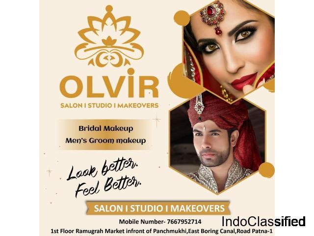 Best Makeup Artist In Patna: Best Salon In Patna
