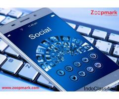 Book Social Media Marketing Company in Bhubaneswar