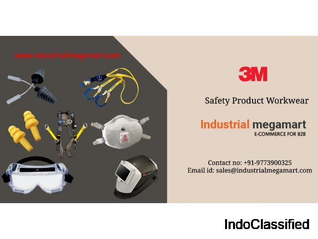 3M Safety dealer delhi +91-9773900325