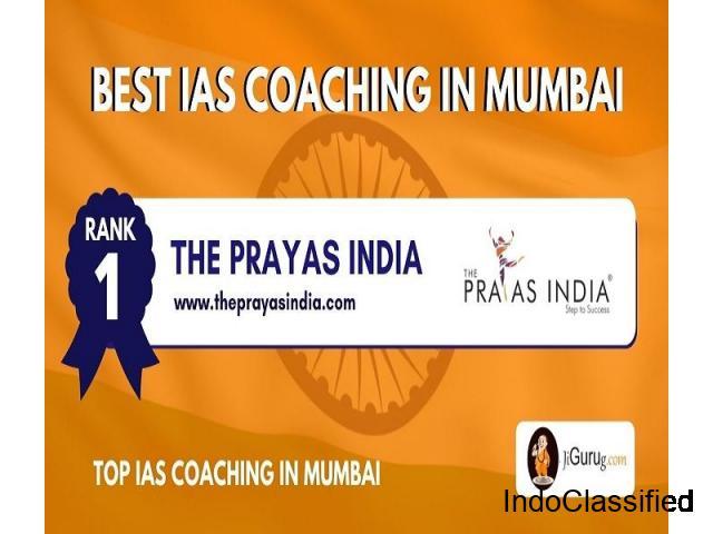 Best IAS Coaching in Mumbai | Top IAS Coaching Details