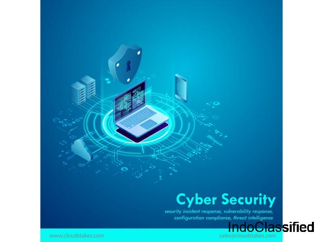 Cyber Security & Network Security services in India