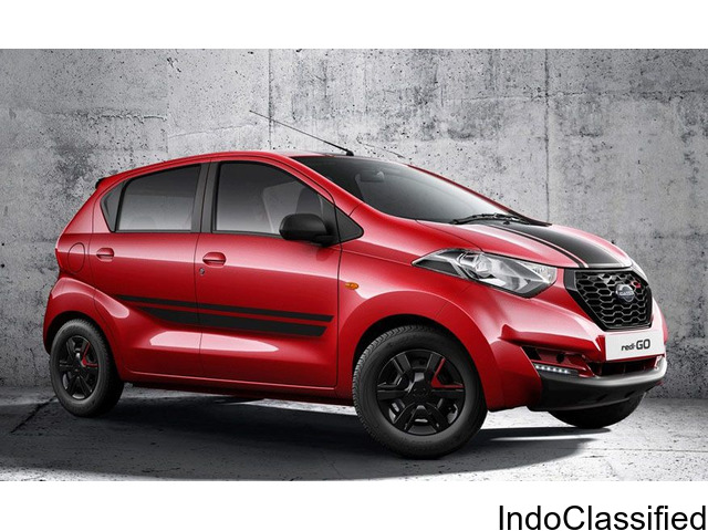 Welcome to Nissan  Car Showroom - Buy new RediGo car