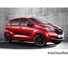 Welcome to Nissan  Car Showroom - Buy new RediGo car
