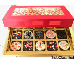 Chocoland Customization Available  Home-made chocolates and cookies