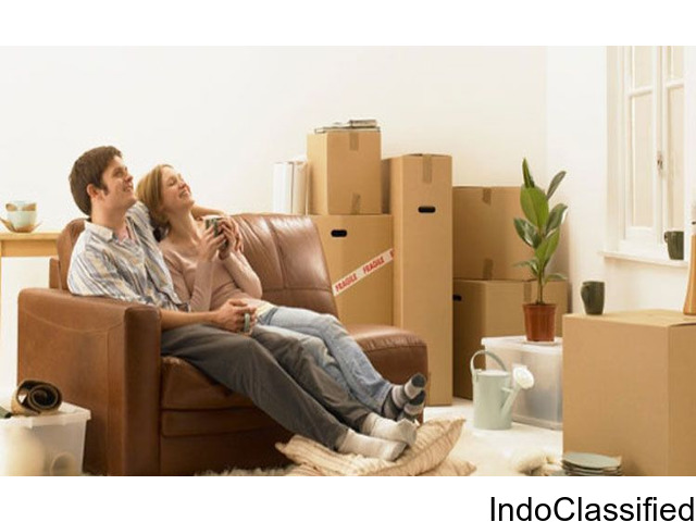 Top and Best Packers and Movers in Zirakpur- Raj International Cargo Packers and Movers