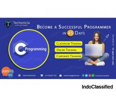 C Programming Language Training Satnali,Mahendergarh