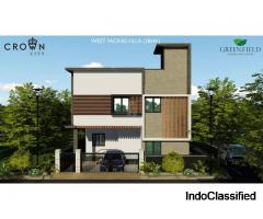 GreenField Housing Coimbatore | Green crown City
