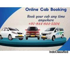 Luxury Car Rental in Jalandhar for Outstation-Chiku Cab