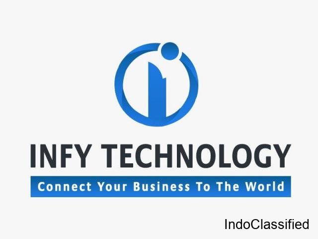 Infy Technology - Top Android app development company in India