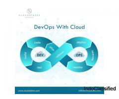 DevOps Development & Consulting Company India
