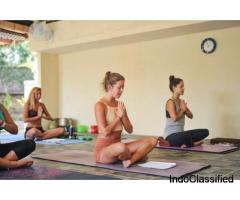 Online Yoga Teacher Training Course
