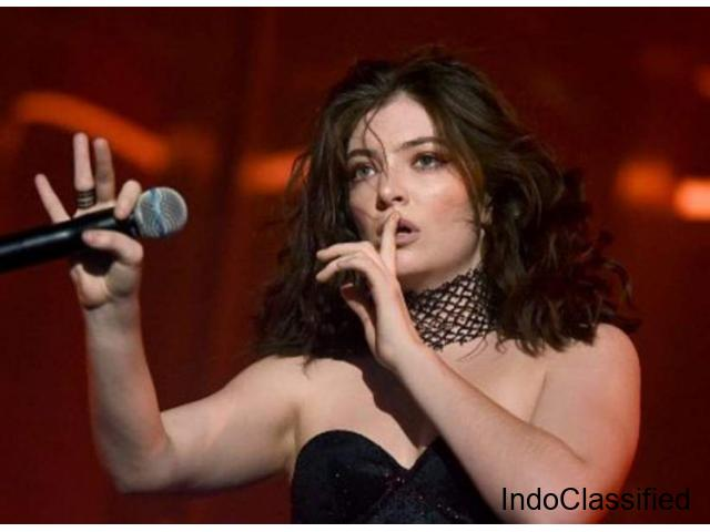Lorde Life Story, Age, Songs and Net Worth