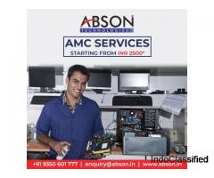 Computer AMC services in Delhi