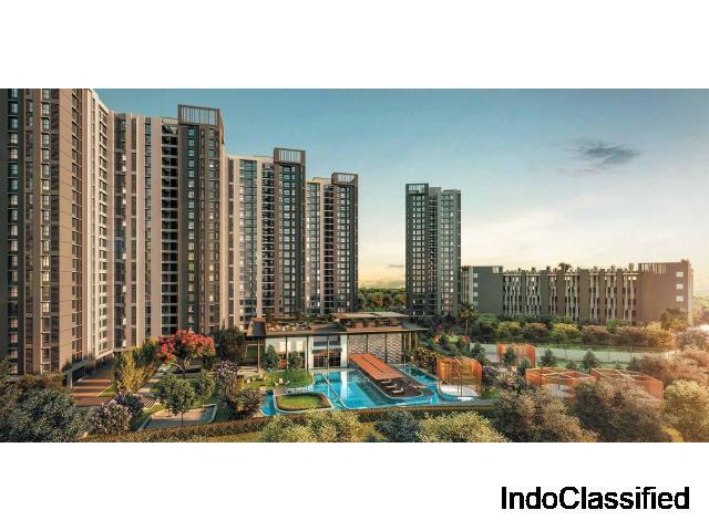 Godrej High Grove super luxurious Project in Chandivali Mumbai