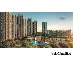 Godrej High Grove super luxurious Project in Chandivali Mumbai