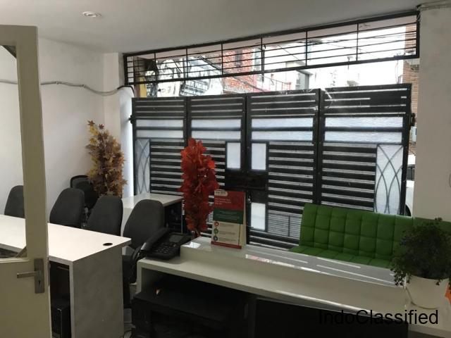 OFFICE AVAILABLE IN LUDHIANA AT VERY REASONABLE PRICE