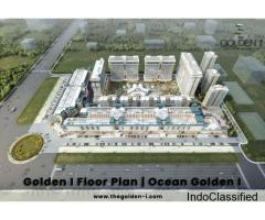 Golden I Floor Plan | Ocean Golden I