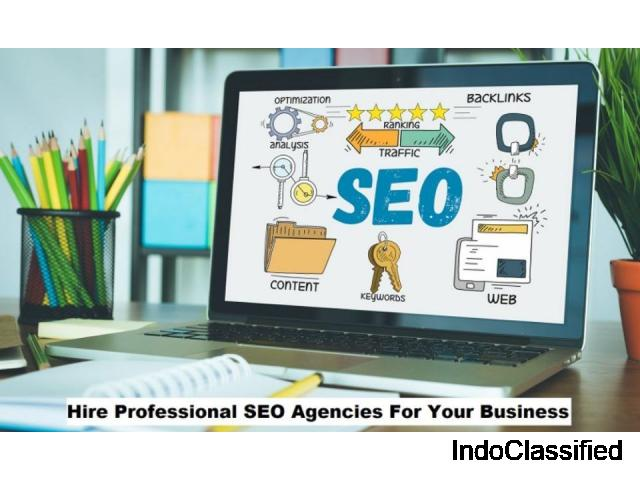 Best SEO Agency in India - Triffid