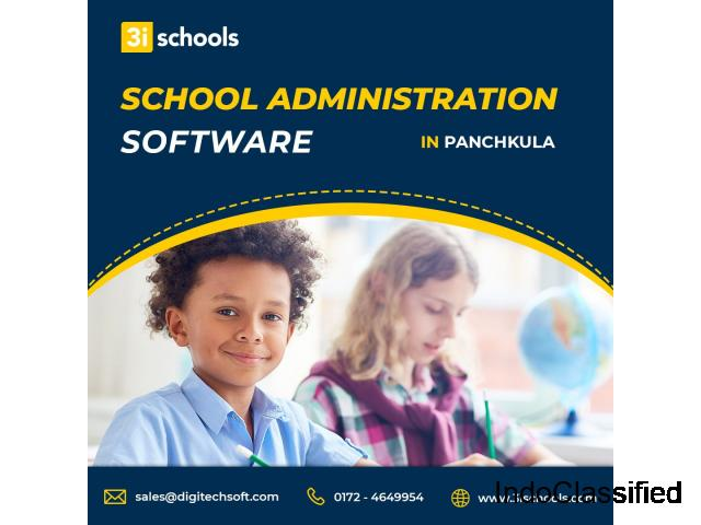 Best School Administration Software
