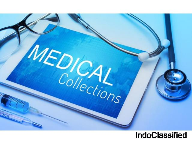 We Are Providing Best Medical Debt Collection Services – MAX BPO