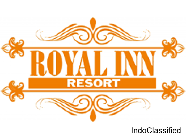 Royal Inn Resort – Best Banquet hall in Patna