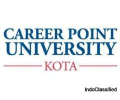 Career Point University Campus.