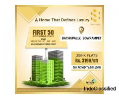 Gated Community near ORR | Sanarelli