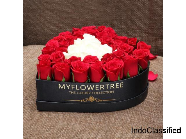 Surprise Her with Beautiful Valentine Gifts Online