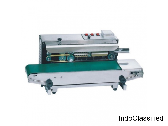 Best Band Sealer Machine Manufacturer in Ghaziabad | Joy Pack Company In India