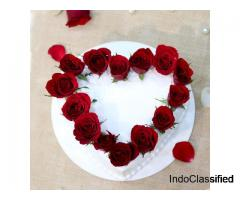 Toothsome Cakes to Celebrate Valentines Day from MyFlowerTree