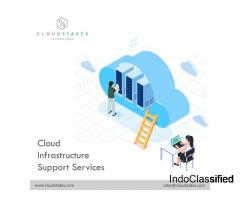 Cloud Infrastructure Support Service Provider India