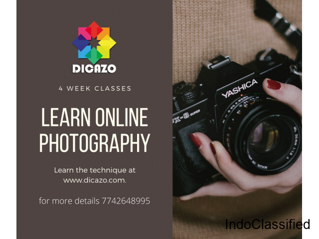 Beginners Photography Courses In Jaipur | Photography course | Photography Colleges in Rajasthan