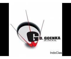 G.D. Goenka Public School Rohini Sector- 9