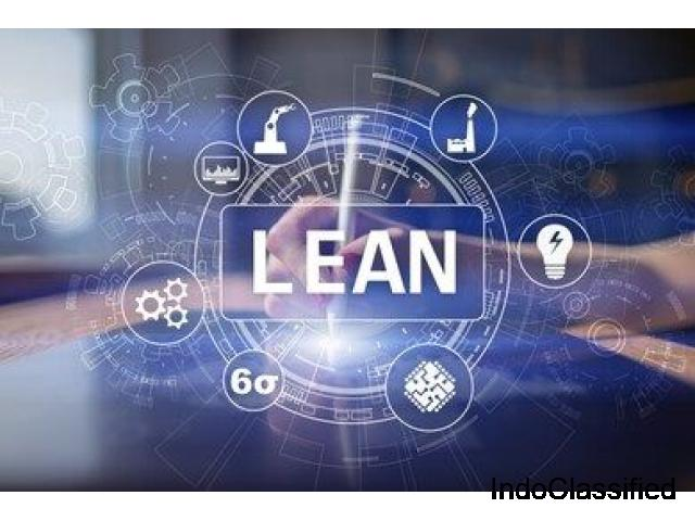 Advanced Lean Manufacturing Training Courses
