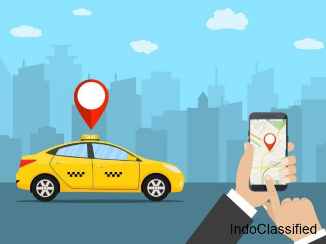 Taxi Service in Dehradun | Dehradun Taxi Service