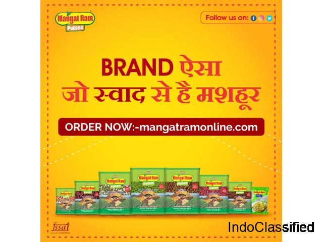 Best Dal and Pulses Company in Delhi
