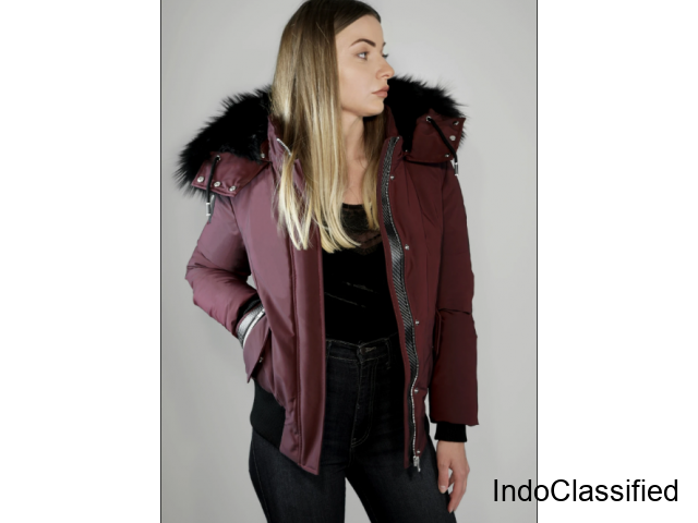 For Quality and Variety of Winter Jackets in Canada - Visit Carbonesque