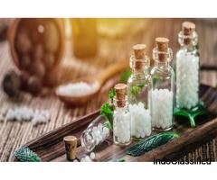 Best Homeopathy Clinic | Homeopathic Doctor Near me | Homeopathy Hospital in Hyderabad