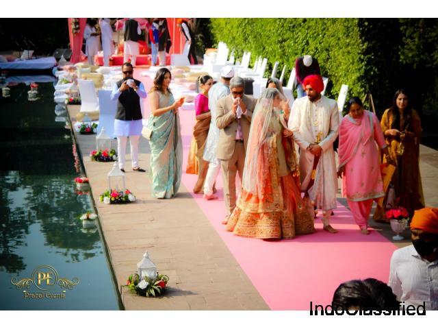 Destination Wedding Planners in Delhi